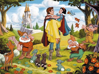 Download Snow White and the Seven Dwarfs (1937) Movie For Free