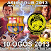Live Streaming Malaysia XI VS Barcelona FC 2013