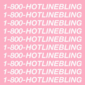 Drake - Hotline Bling (CDQ) Stafaband Mp3 dan Lirik Terbaru