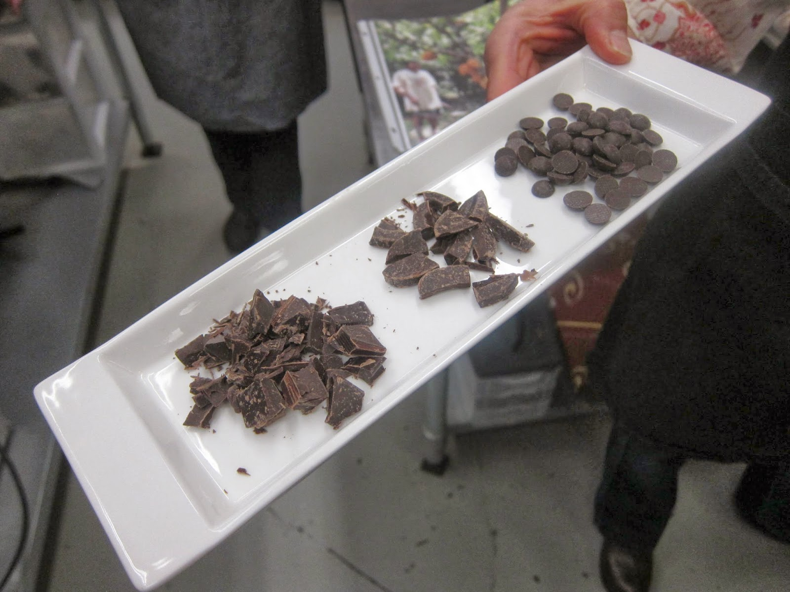 EH Chocolatier in Somerville | The Economical Eater