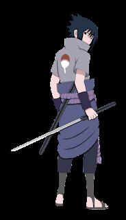 Uchia sasuke