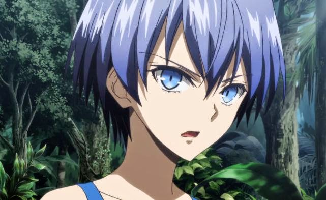 Akuma no Riddle: Shousha wa Dare? Nukiuchi Test Subtitle Indonesia