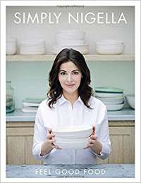 Cookbook in the Spotlight