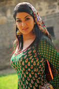 Sakshi Chowdary Photos from Potugadu movie-thumbnail-5