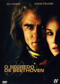 O Segredo de Beethoven - DVDRip Dual Áudio
