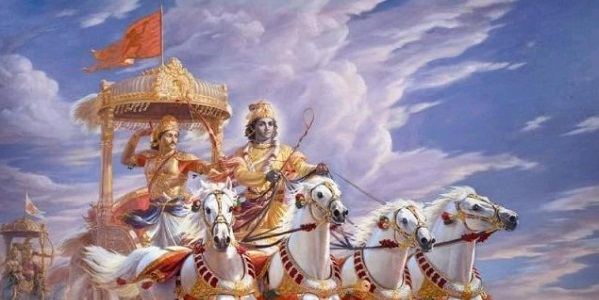 scientific dating of mahabharata war Can we be religious with faith in almighty and yet be scientific and the mahabharata dating the dasharajnya war the battle of the ten kings.