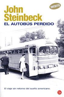 El autobús perdido John Steinbeck