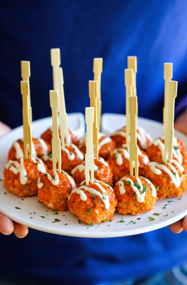 Recipe Ideas For Your Super Bowl Party