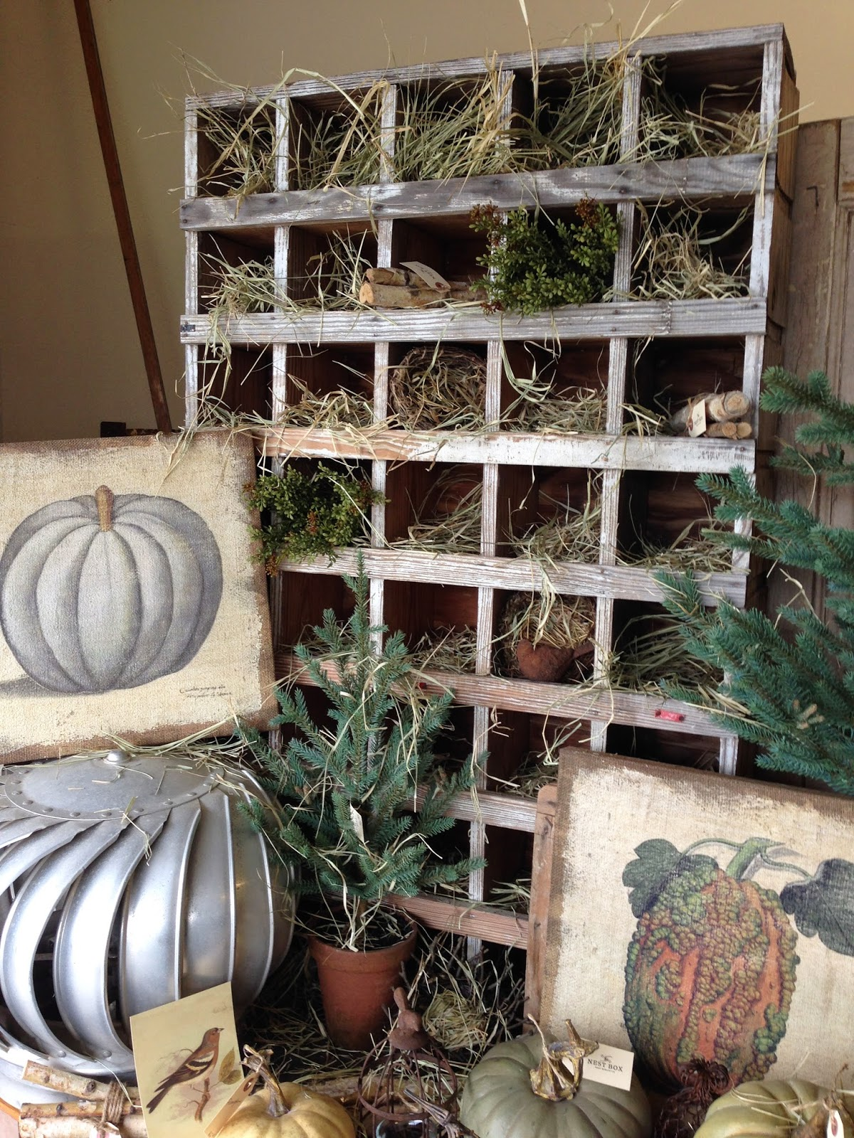 The Nest Box Home Mercantile Taylor TX