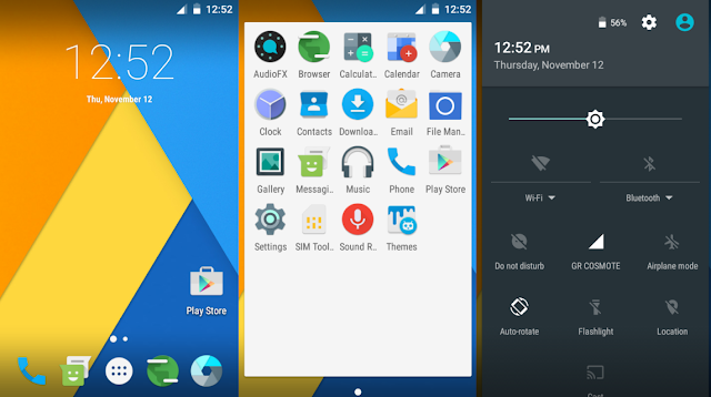 [Android 6.0 Marshmallow] Cyanogenmod 13 for Samsung Galaxy Express