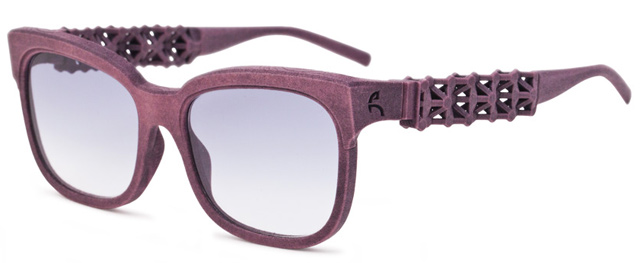 Colors of Birch eyewear: the Titanic collection in full - Sir