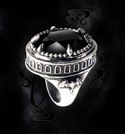 Find Out More About Unique Gothic Engagement Ring Styles for Unique Lady