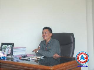 Feri Sofiyan Siap Tampil di Pilkada 2013