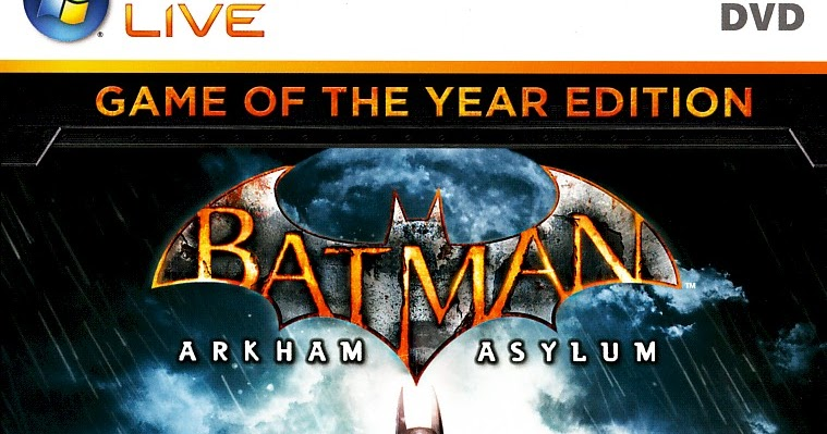 Download Batman Arkham Asylum – PC - Torrents Download