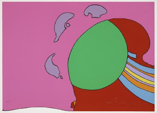 Peter Max, Park West Gallery, cruise art auctions