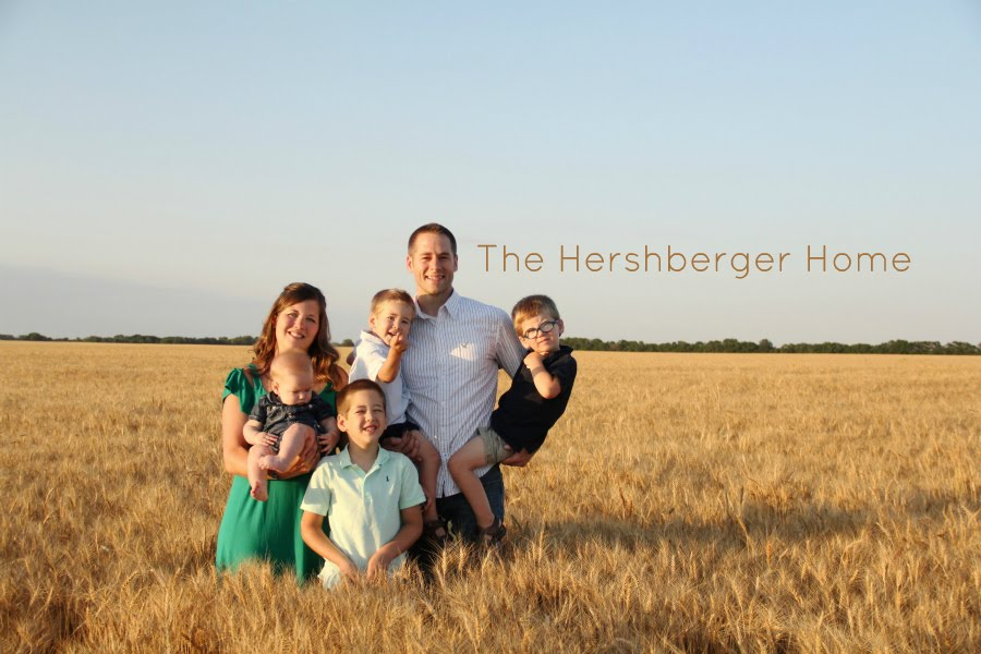 The Hershberger Home