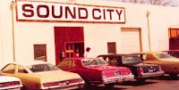 Sound City Studio Los Angeles
