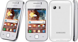 price of galaxy y, features of galaxy y, specifications, price