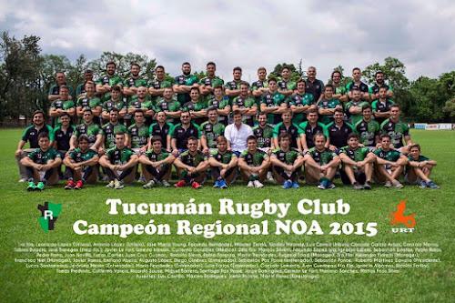 Premios y distinciones de la Unión de Rugby de Tucumán