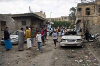 Iran embassy attacked in Yemen, Saudi condemned