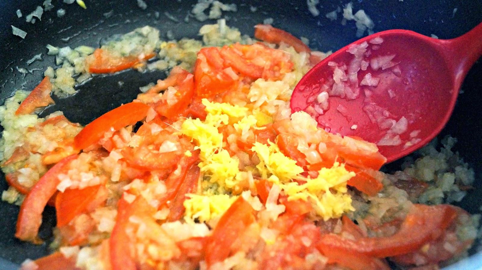 http://cupcakeluvs.blogspot.dk/2015/02/spicy-kylling-grn-bnner-lasagne-spicy.html