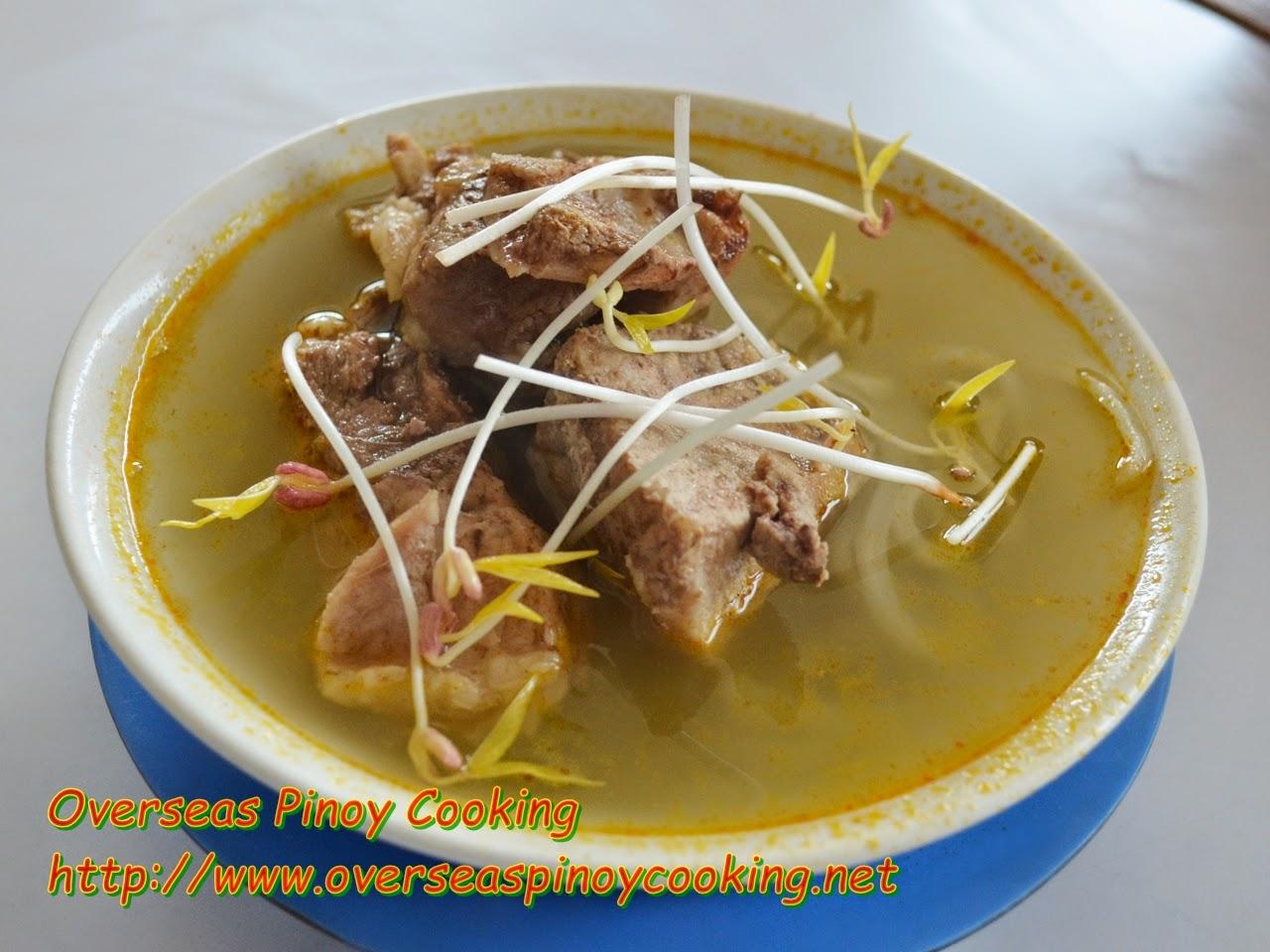 Bona's Chaolong - Pork