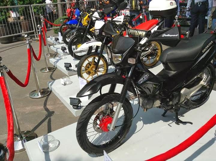 Tech Motor Sport Blog Honda Xrm Motorcycles