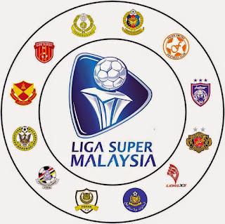 Liga Super Malaysia 5 Ogos 2015