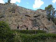 Guadalajara está ubicado en un valle del altiplano sur