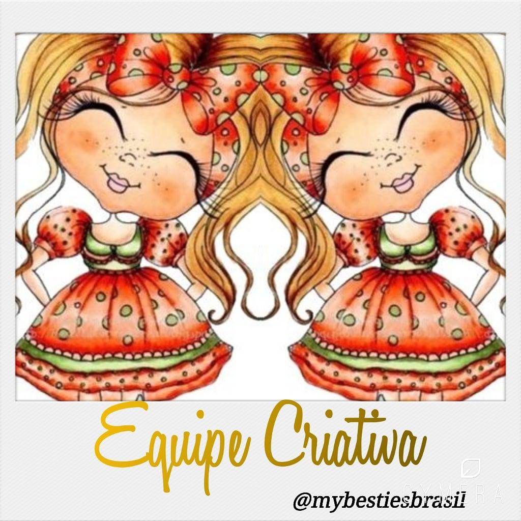 Equipe Criativa/ Creative Team