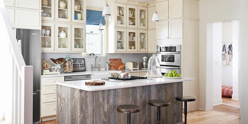 5 Quick and Easy Kitchen Makeovers and Decorating Ideas | Impala ...