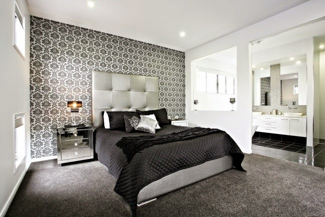 Cool Wallpaper Designs For Bedroom 15 cool bedroom wallpaper ideas, designs and patterns for the