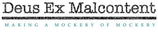Deus Ex Malcontent