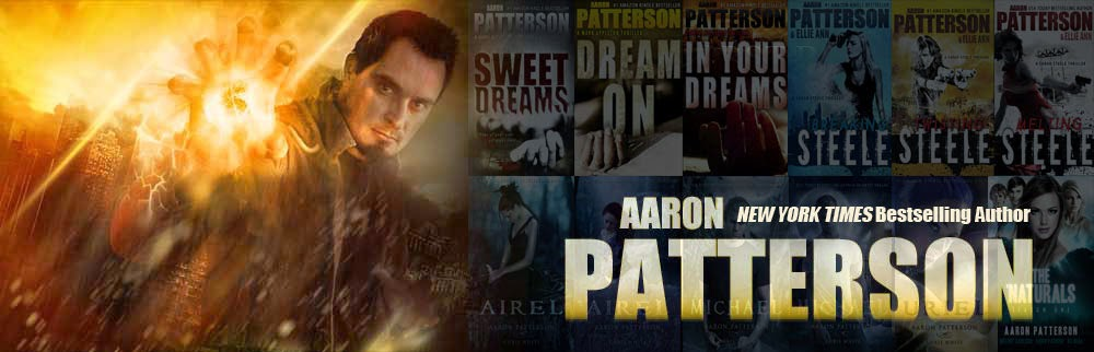 Aaron Patterson's Blog