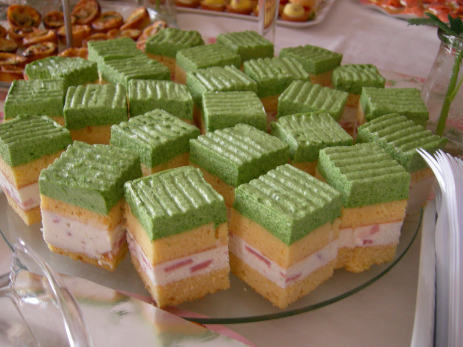 Ricette torte salate luca montersino