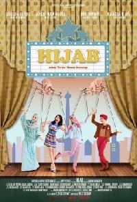 Trailer HIJAB 2015 Bioskop