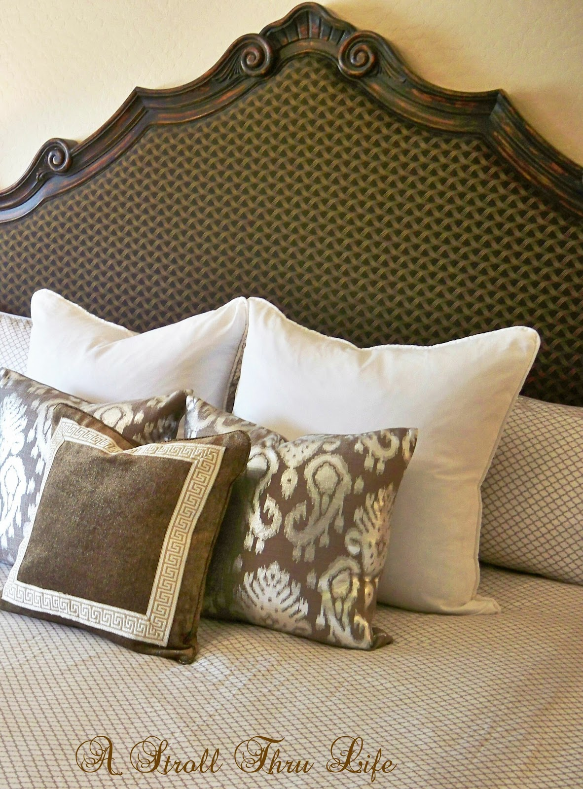Spectacular If you are looking for new bedding be sure to check them out Impeccable quality and beautiful patterns and colors
