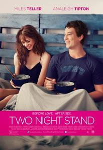 Two Night Stand – Legendado