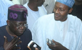 For A Successful Merger: Attention Messrs Buhari and Tinubu