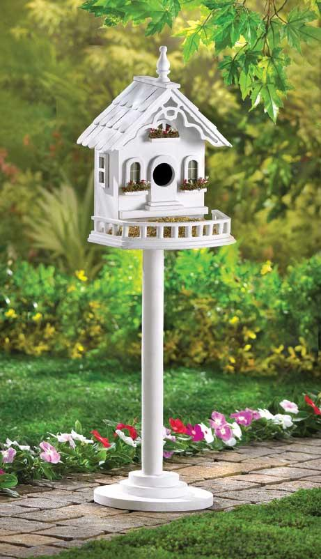Birdhouses Plus