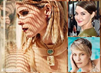 ✶ ✶ ✶ Melenas y peinados 2015