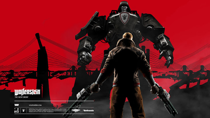 Wolfenstein New Order 88