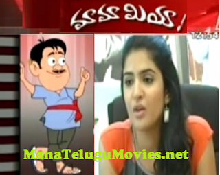 Mamamiya Comedy with Deeksha Seth