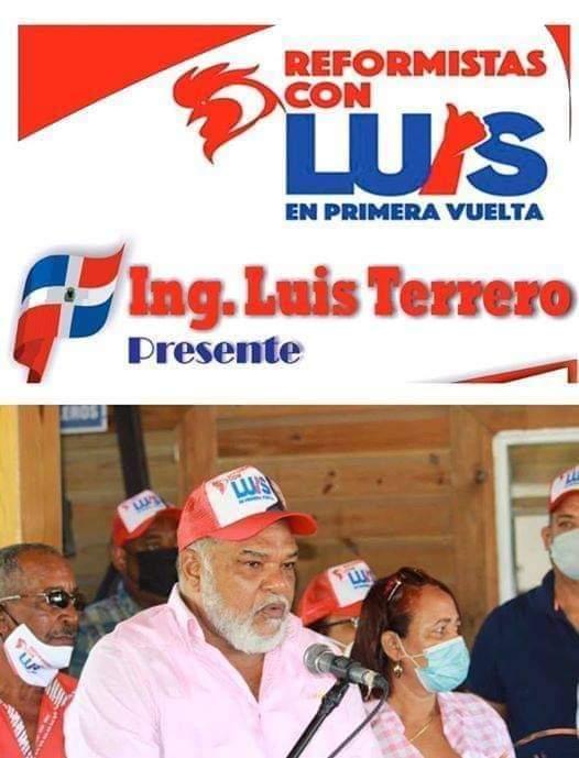 Ingeniero Luis Terrero