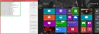 aplicaciones windows 8