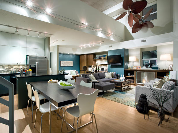 Modern Furniture Luxury Living Rooms Decorating Ideas 2012 By Candice Olson