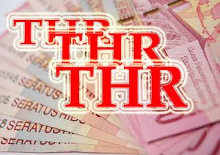 Inilah Syarat Buruh Outsourching dan Kontrak Dapat THR 2013