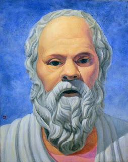 Sócrates de Atenas (filósofo)