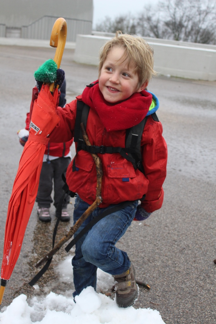 Henri 6 ans