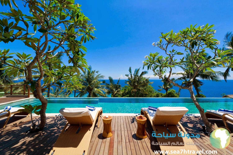 رحلة الي جزيرة لومبوك في اندونيسيا